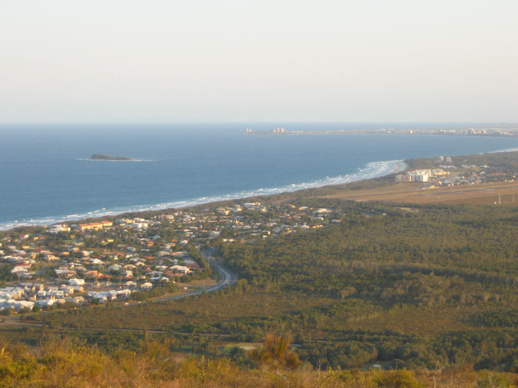 Have your say on Coast's future resilience  - Sunshine Coast Environment Council
