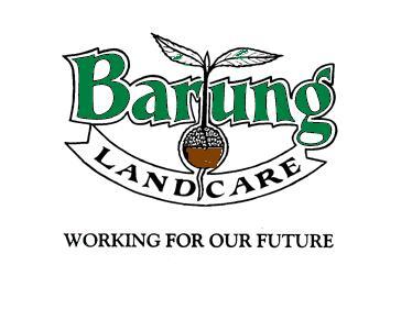 Barung Landcare - SCEC