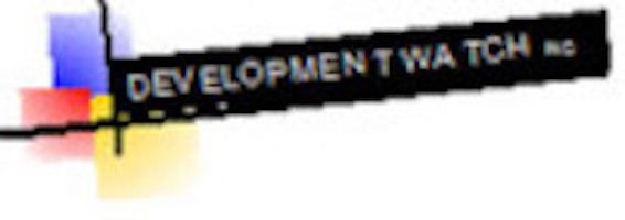Development Watch Inc - SCEC