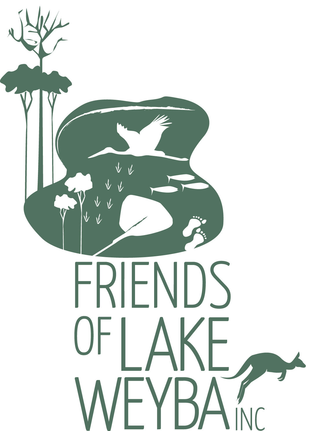 Friends of Lake Weyba Inc - SCEC