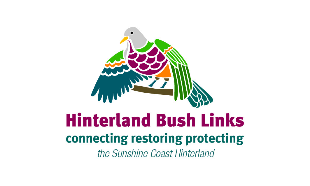 Hinterland Bush Links - SCEC