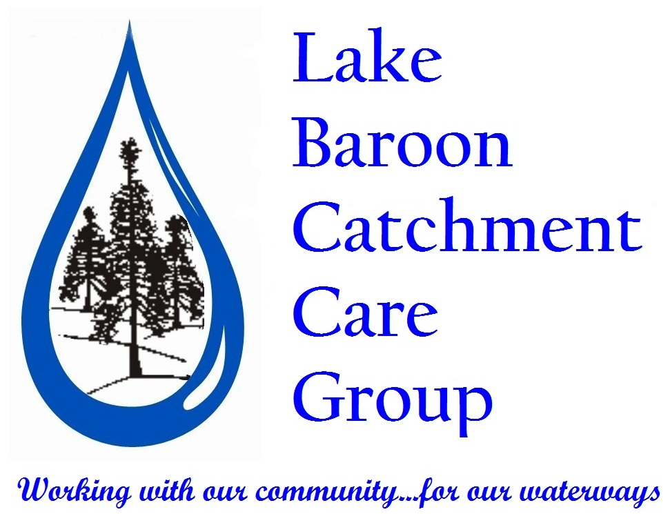 Lake Baroon Catchment Care Group - SCEC