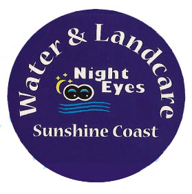 Night Eyes Association Inc-Water and Landcare - SCEC