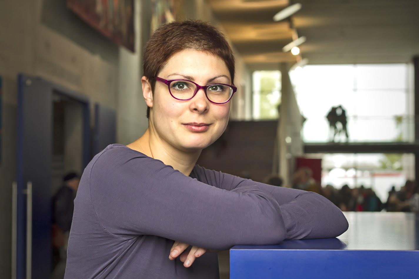 Aurélie Meunier