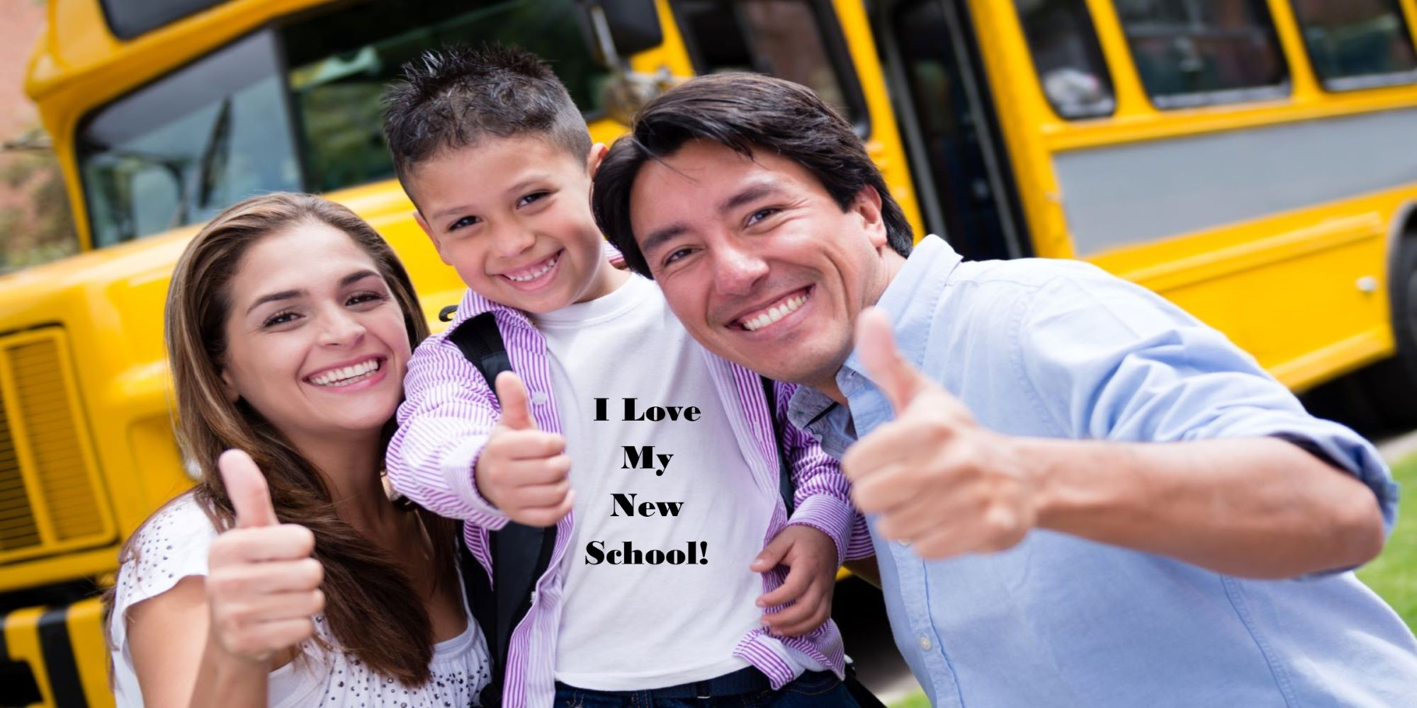 The Solution is................. School Choice!