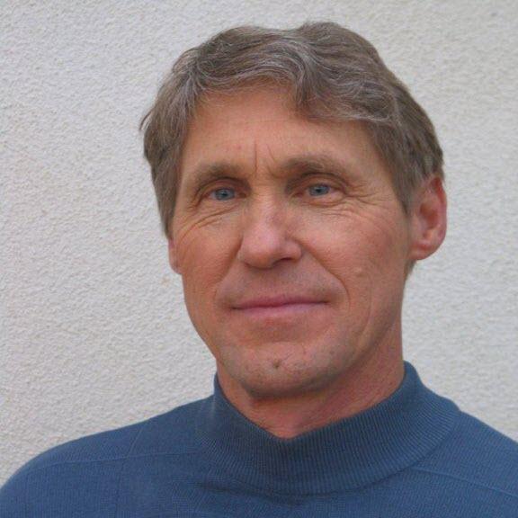 John Pero