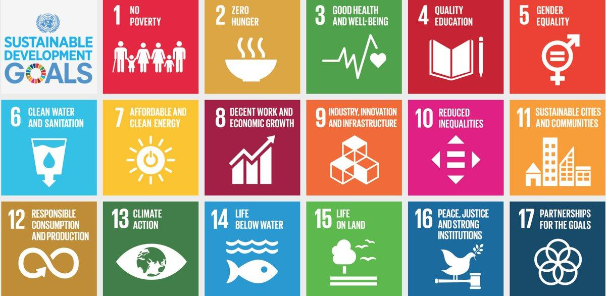BCCIC's New SDG Video | UN's 'To-Do' List to Transform the World