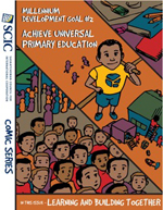 Achieve Universal Primary Education
