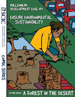 Ensure Enviromental Sustainability