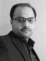 Rajesh Ambasudhan, PhD
