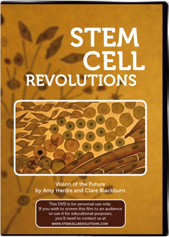 Stem Cell Revolutions on DVD