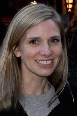 Louise Oswald (Platt)