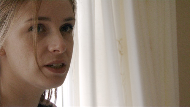Louise (still from I AM BREATHING)