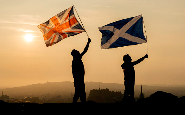 The-Saltire-and-Union-flags-on-Arthurs-Seat-photo-Carol-McCabe-in-The-Telegraph.jpg