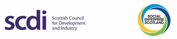 SCDI & Social Enterprise Exchange Business Focus 2015