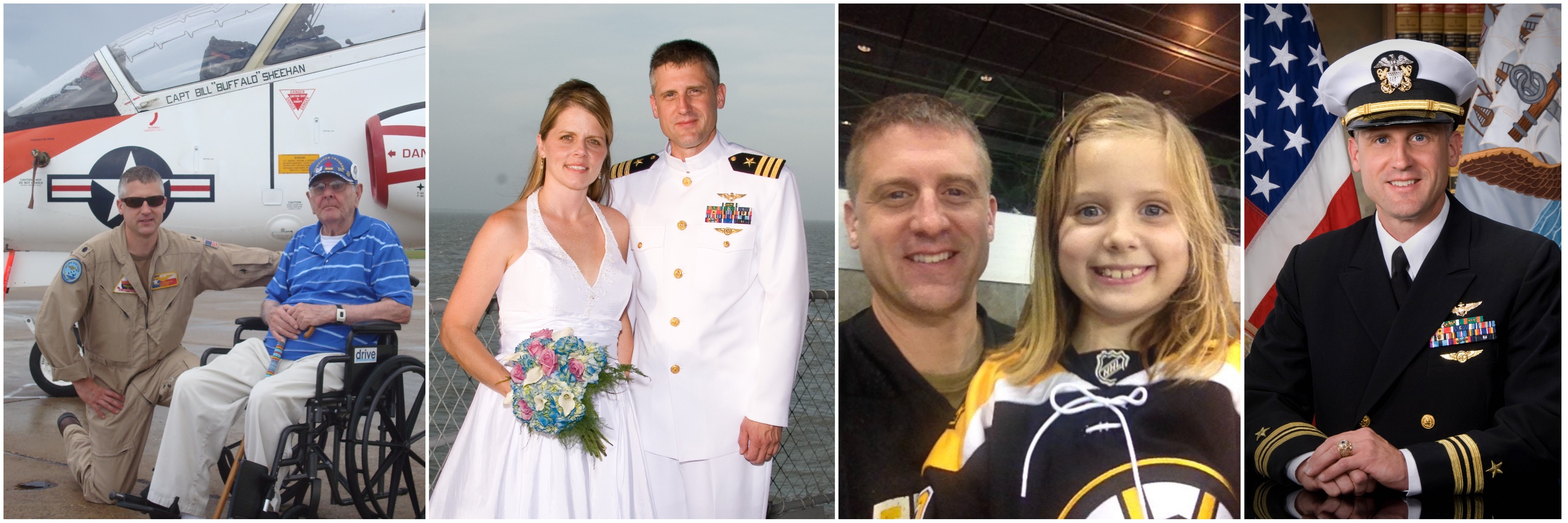 Scott Gunderson Family