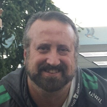 Jeff Jensen