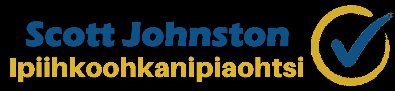Scott Johnston for Edmonton City Council
