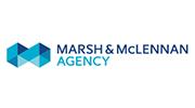 Bronze Sponsor Marsh & McLennan