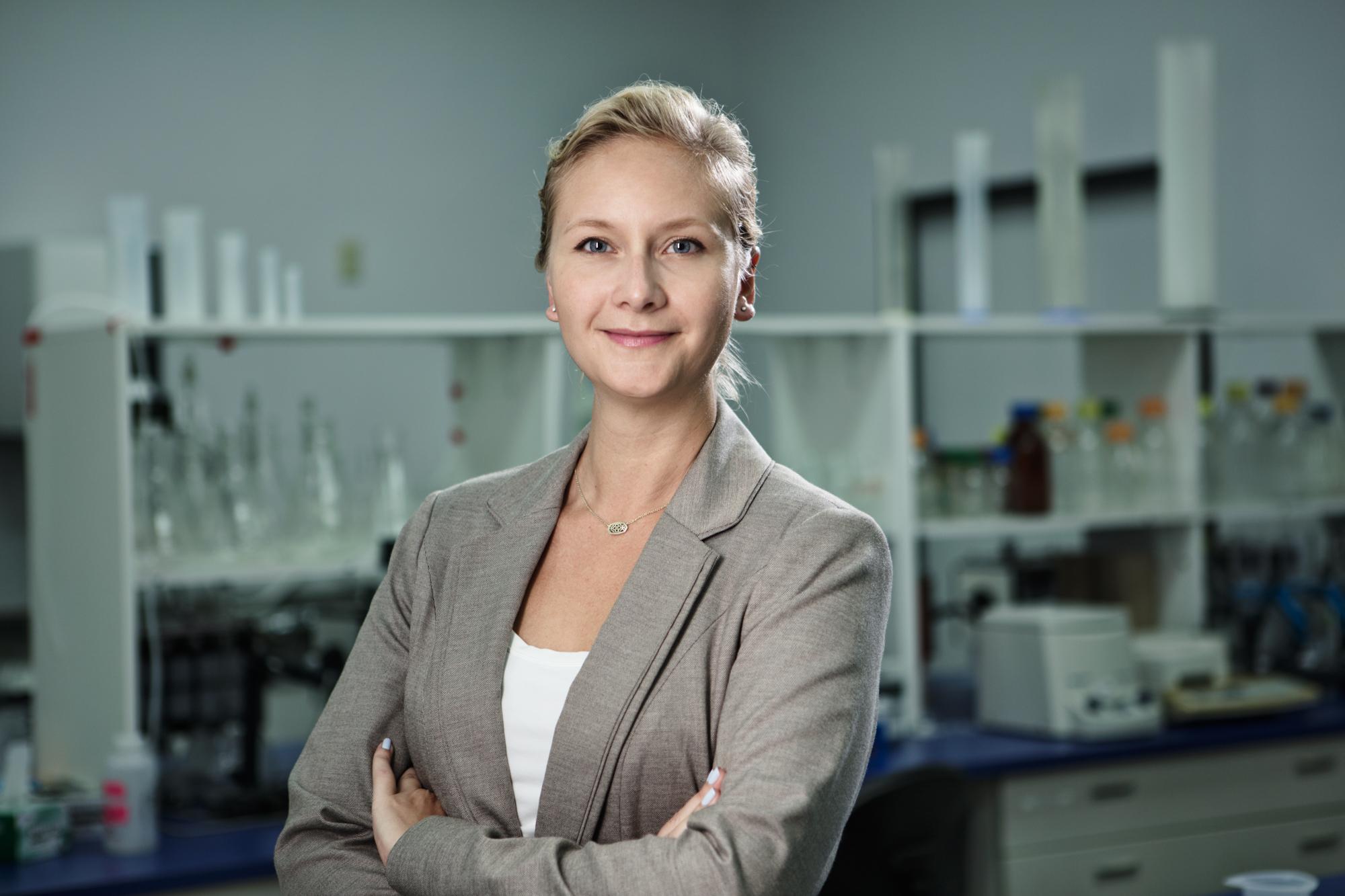 Orianna Bretschger