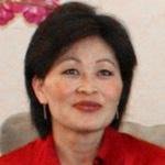 Veronica Kang