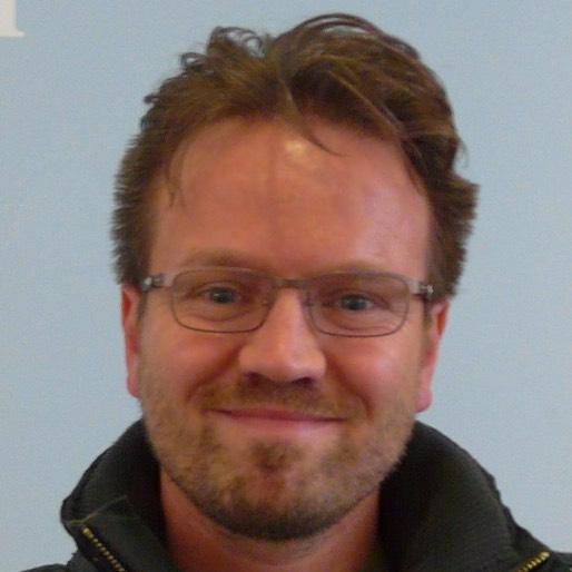 Sascha Nicklisch