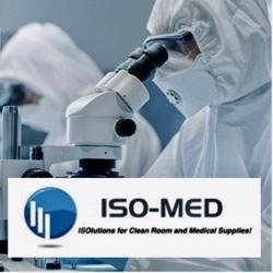 ISO-MED INC