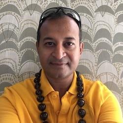 Mohamedi Kagalwala