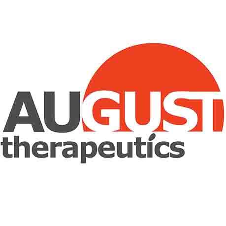 August Therapeutics, Inc. Logo