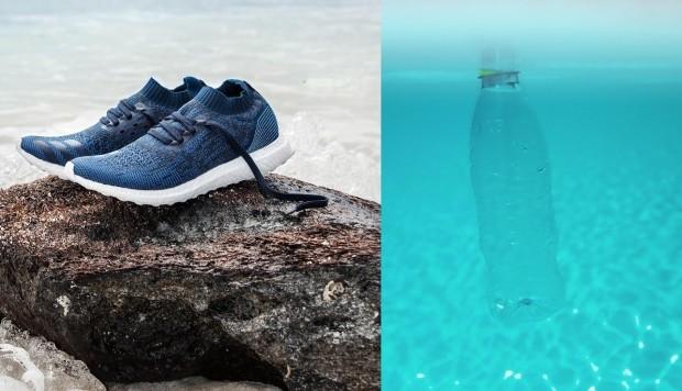 Conoce se botellas hacen que con las zapatillas de plástico 8OP0nwkX