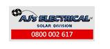 AJ's Electrical Logo