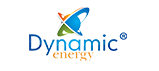 Dynamic Energy Logo