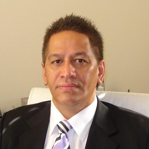 Brendan Winitana