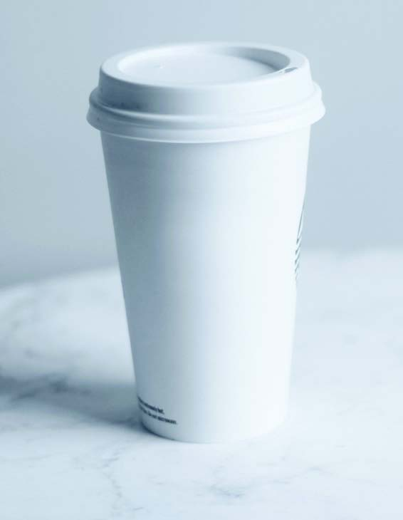 Sngle Use Plastic Cup