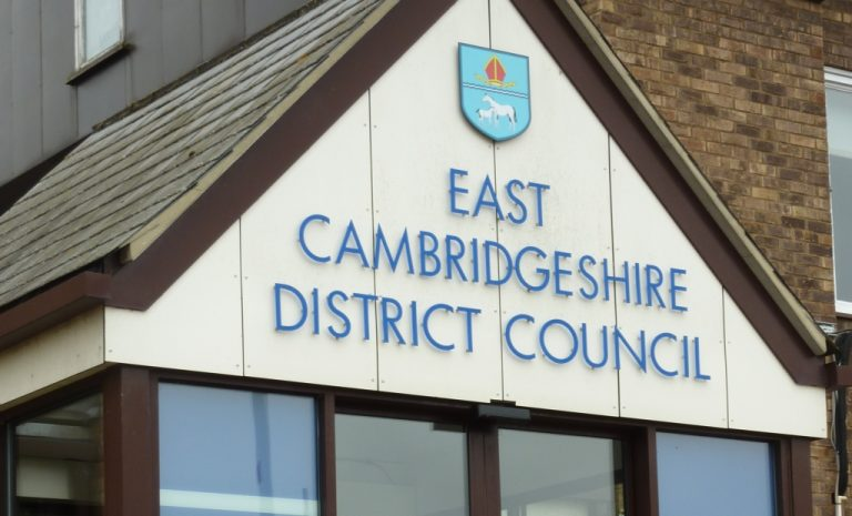 Chaos as East Cambs council set to abandon its own draft local plan