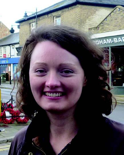 Victoria Charlewsorth
