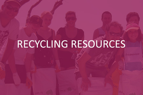 Recycling Resources
