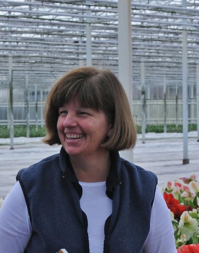 Lorraine Calder Image
