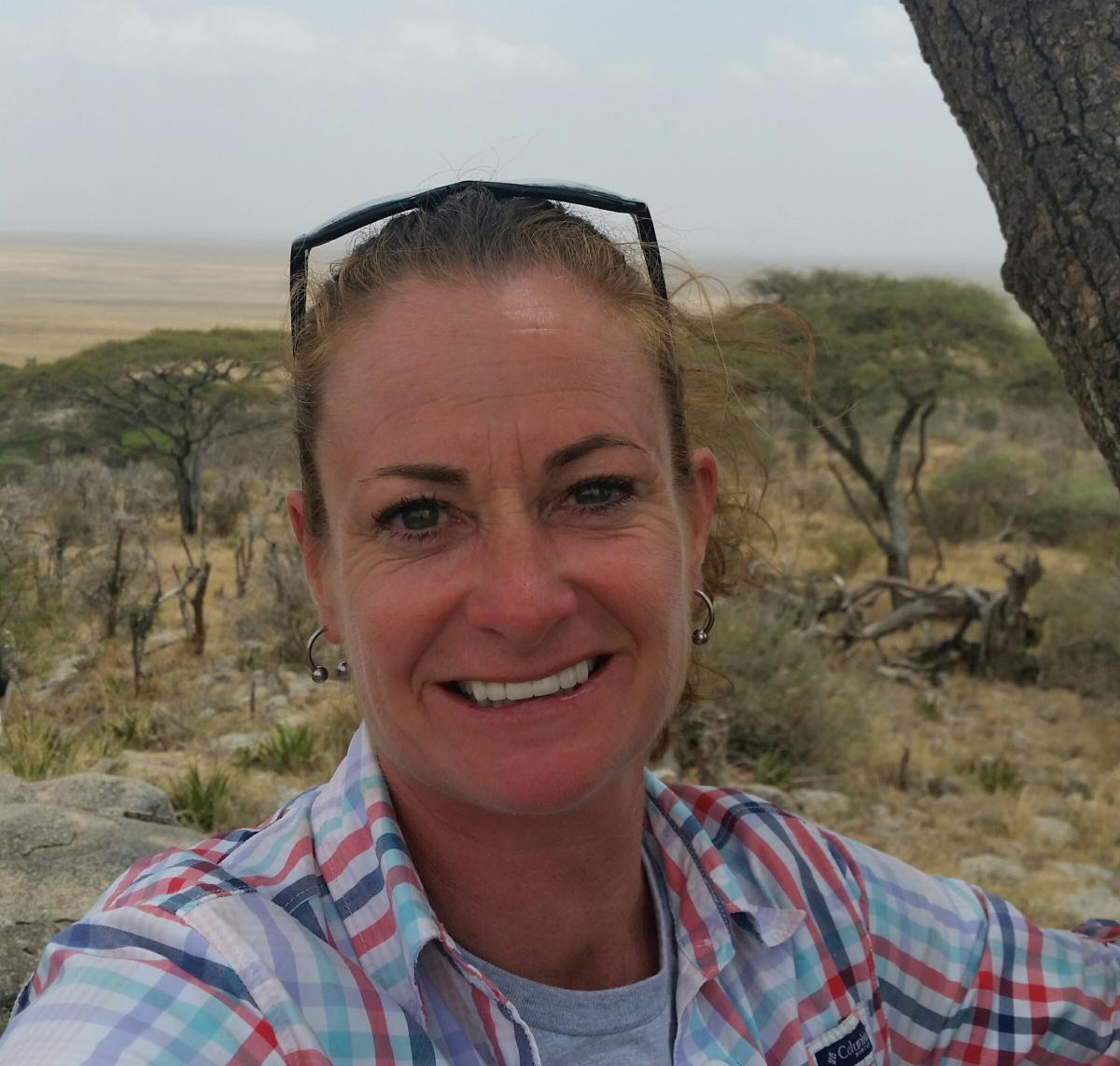Danielle L. Green Image
