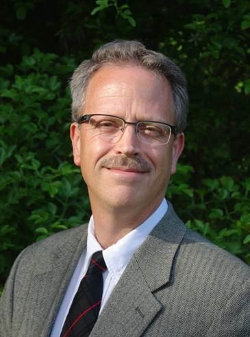 John Dole, Ph.D. Image