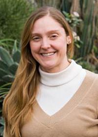 Jennifer Schwarz Ballard, Ph.D. Image
