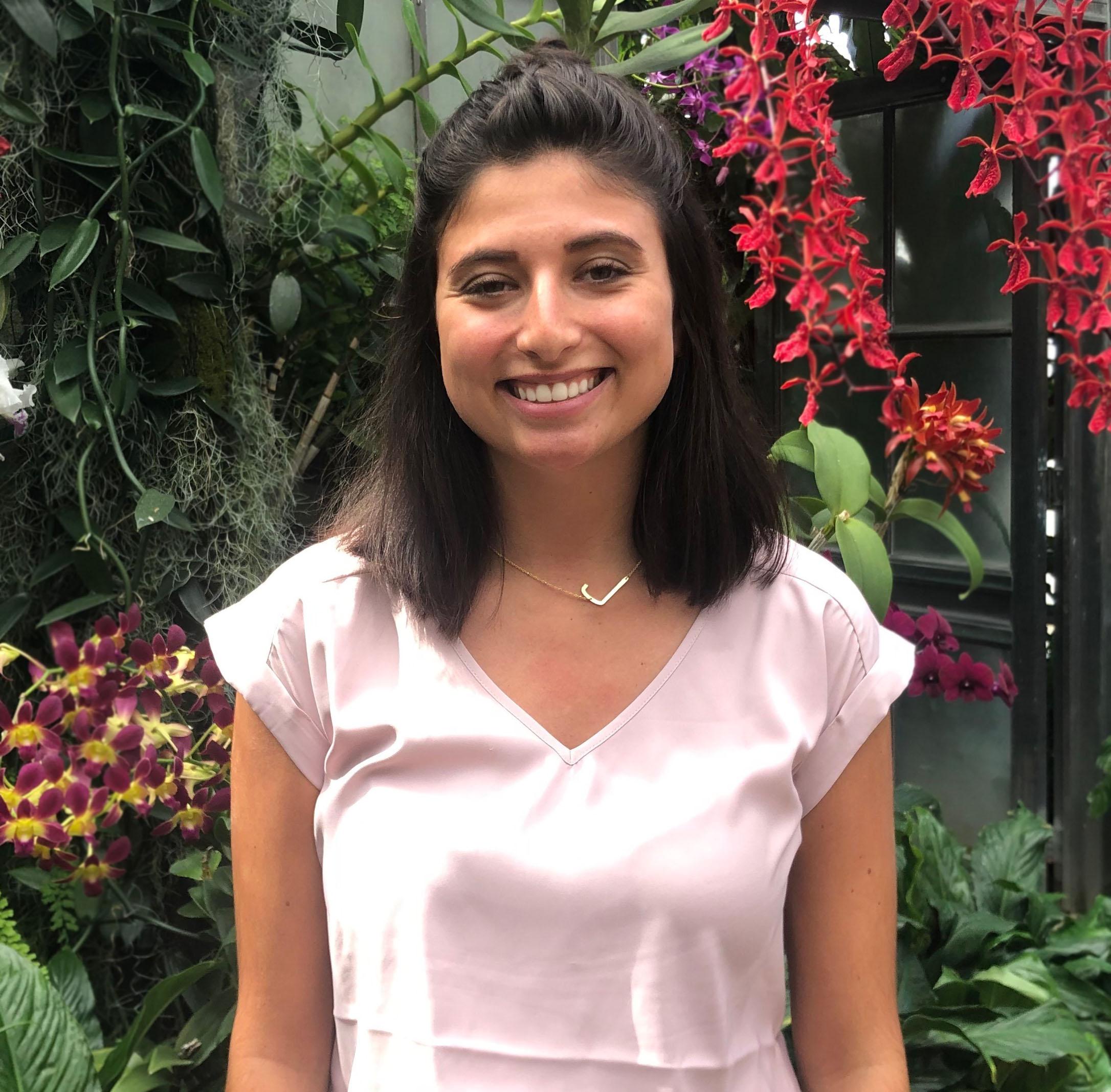 Jessica DeMarino Image