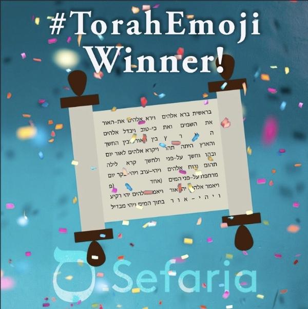 Winning Emoji