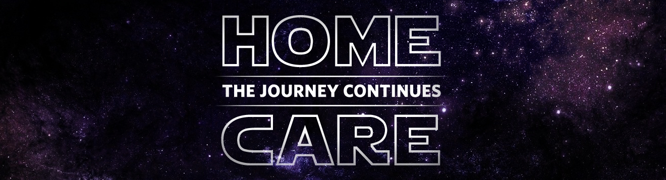 Homecare - the journey continues