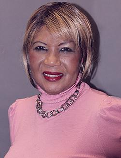 Eulalee Robinson