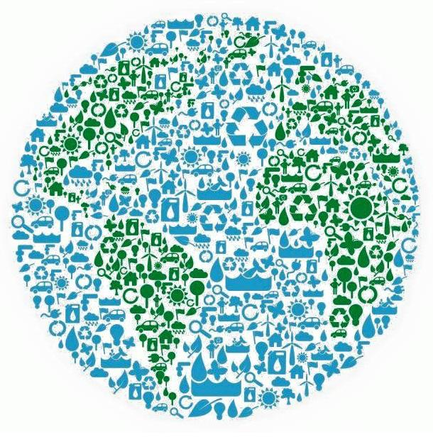 seiu healthcare earth day healthaholic blog