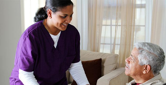 Celebrate National Home Care Month