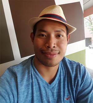 Vincent Chio