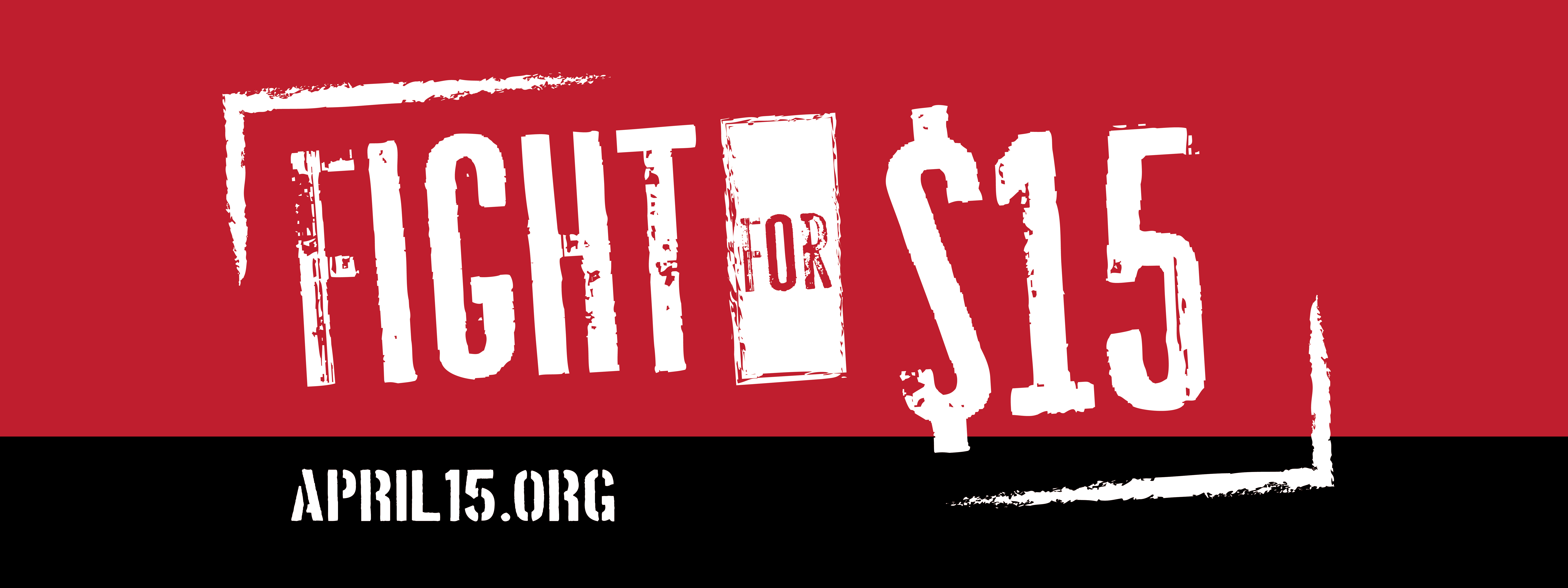 Fight for $15 National Day of Action