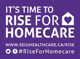 Rise for Homecare